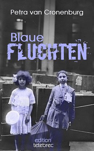 Blaue Fluchten