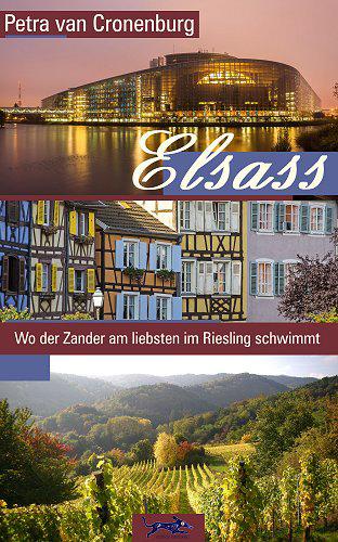 Elsass E-Book